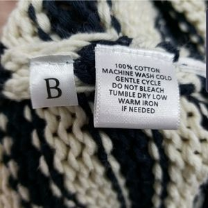 LOFT Sweaters - Ann Taylor Loft Zip Front Cardigan Medium